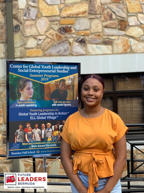 Future Leader Marley Todd Bermuda Aug 2019 (1)