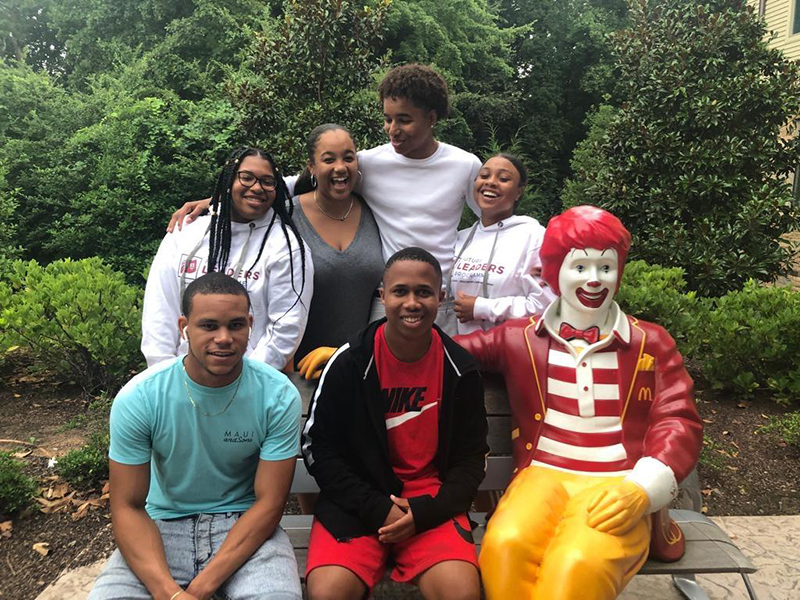 Future Leader Marley Todd Bermuda Aug 2019 (4)