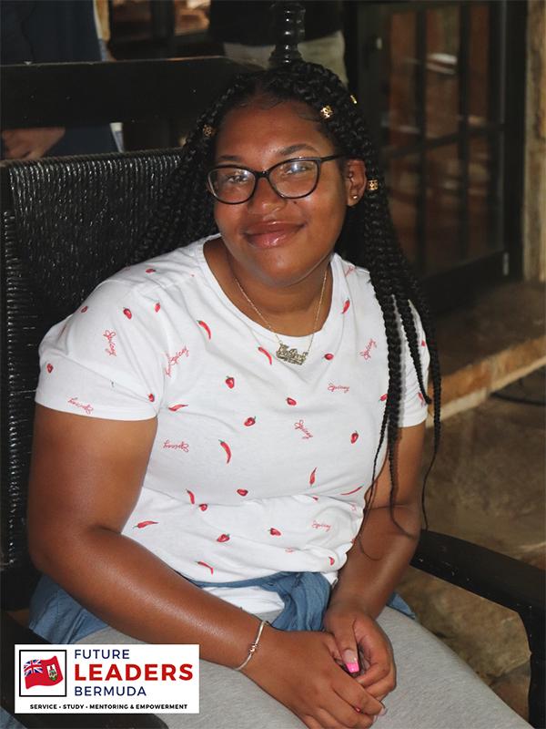 Future Leader NaDae Ingham Bermuda Aug 2019 (2)