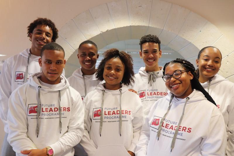 Future Leaders Brandon Hall Series 01 - 02