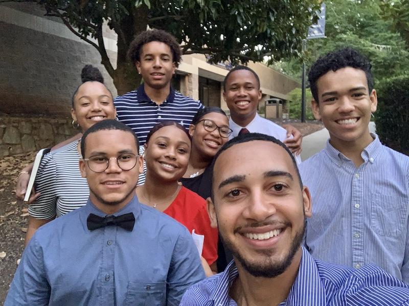 Future Leaders Brandon Hall Series 01 - 04