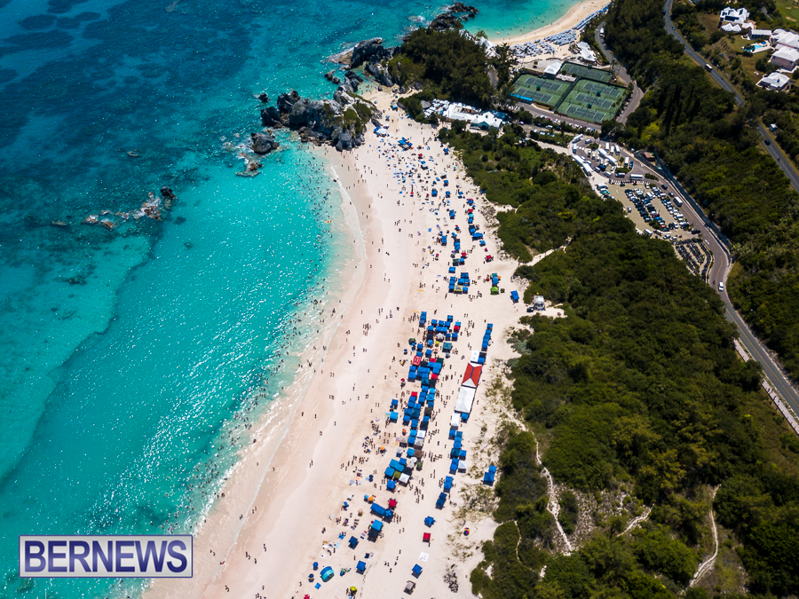 Horseshoe Bay Beach Bermuda August 1 2019 (3)