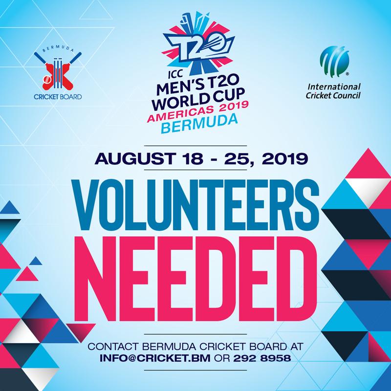 ICC Americas Men's T20 World Cup Bermuda August 2019 (3)