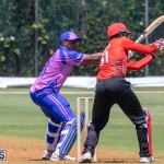ICC Americas T20 World Cup Qualifier Bermuda vs Canada Cricket, August 19 2019-1398