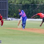 ICC Americas T20 World Cup Qualifier Bermuda vs Canada Cricket, August 19 2019-1495