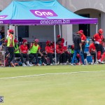ICC Americas T20 World Cup Qualifier Bermuda vs Canada Cricket, August 19 2019-1571