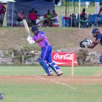 ICC Americas T20 World Cup Qualifier Bermuda vs Cayman Islands Cricket, August 25 2019-2838