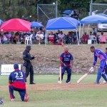 ICC Americas T20 World Cup Qualifier Bermuda vs Cayman Islands Cricket, August 25 2019-2851