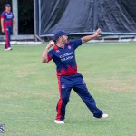 ICC Americas T20 World Cup Qualifier Bermuda vs Cayman Islands Cricket, August 25 2019-2943