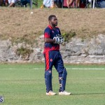 ICC Americas T20 World Cup Qualifier Bermuda vs Cayman Islands Cricket, August 25 2019-3069