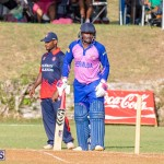 ICC Americas T20 World Cup Qualifier Bermuda vs Cayman Islands Cricket, August 25 2019-3188