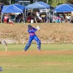 ICC Americas T20 World Cup Qualifier Bermuda vs Cayman Islands Cricket, August 25 2019-3195