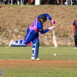 ICC Americas T20 World Cup Qualifier Bermuda vs Cayman Islands Cricket, August 25 2019-3234
