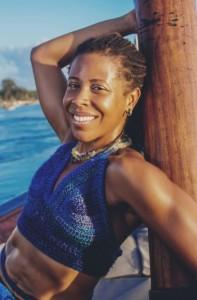 Joanne Ball-Burgess Bermuda Aug 2019
