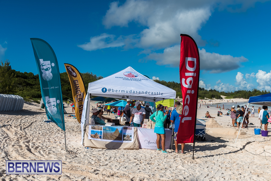 Sand Castle Competition Bermuda August 2019 (1)