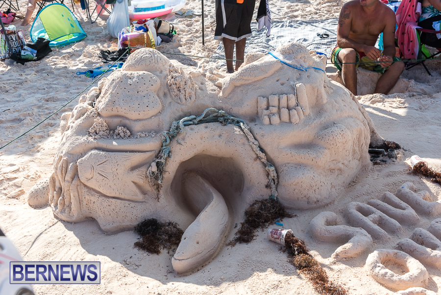 Sand Castle Competition Bermuda August 2019 (15)