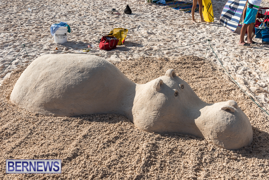 Sand Castle Competition Bermuda August 2019 (24)
