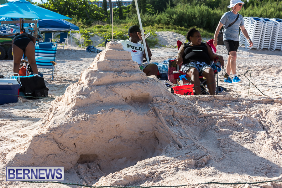 Sand Castle Competition Bermuda August 2019 (4)