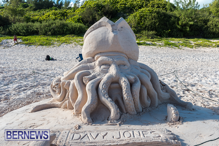 Sand Castle Competition Bermuda August 2019 (46)