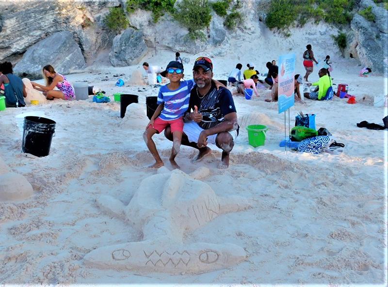 Sandcastle Workshop Bermuda Aug 2019 (1)