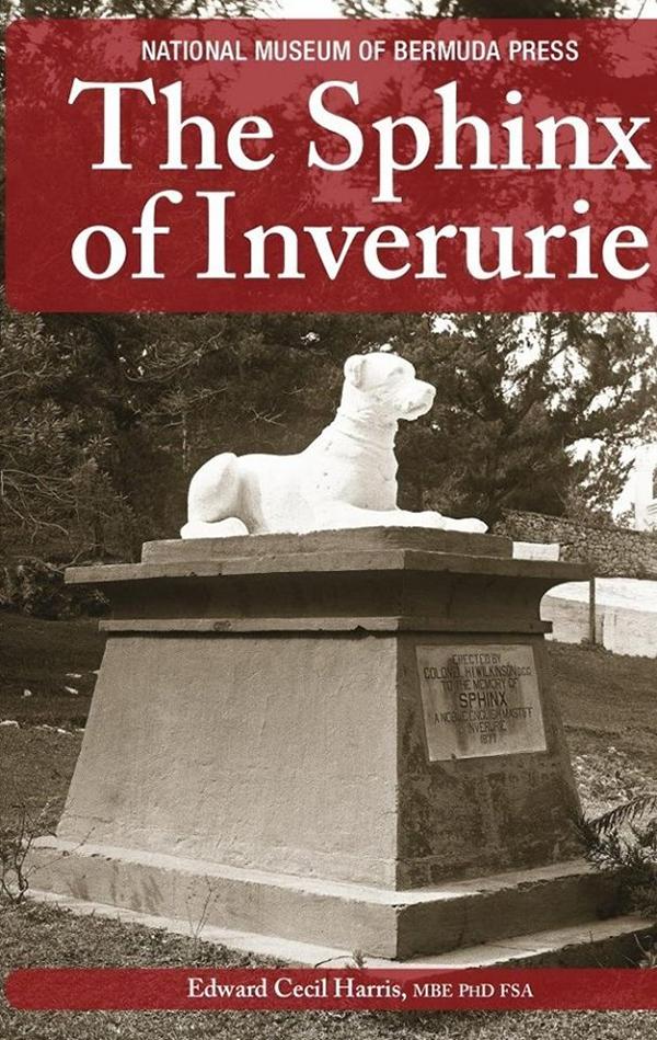 The Sphinx Of Inverurie Bermuda Aug 2019