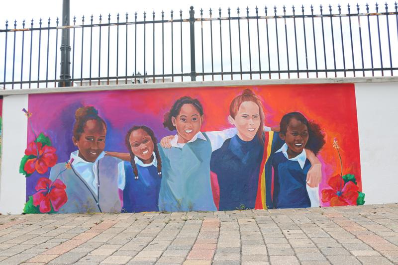 VIVID Public Art Initiative Bermuda Aug 2019 (1)