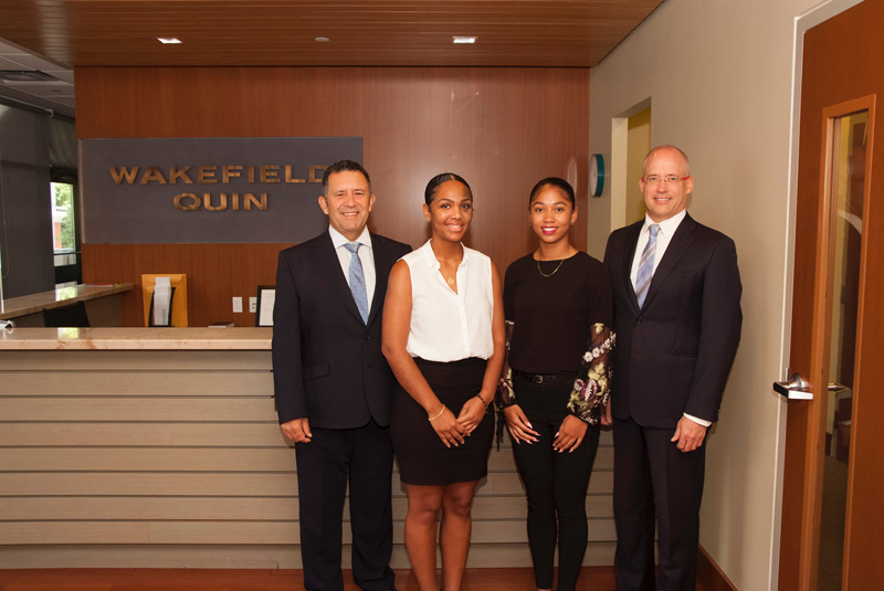 Wakefield Quin Legal Scholarship Bermuda August 2019