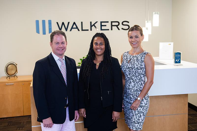 Walkers Scholarship Recipient Bermuda Aug 2019