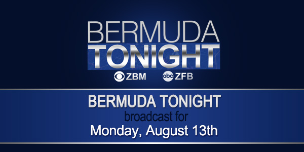 zbm 9 news Bermuda August 13 2018 tc