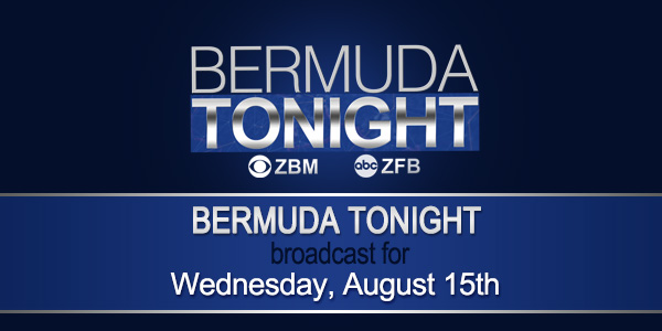 zbm 9 news Bermuda August 15 2018 tc
