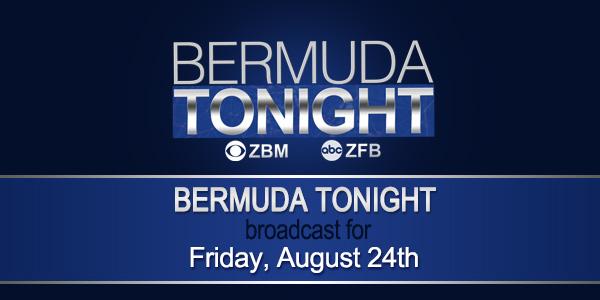 zbm 9 news Bermuda August 24 2018 tc
