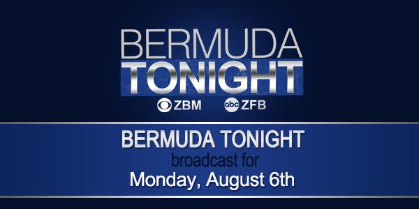 zbm 9 news Bermuda August 6 2018 tc