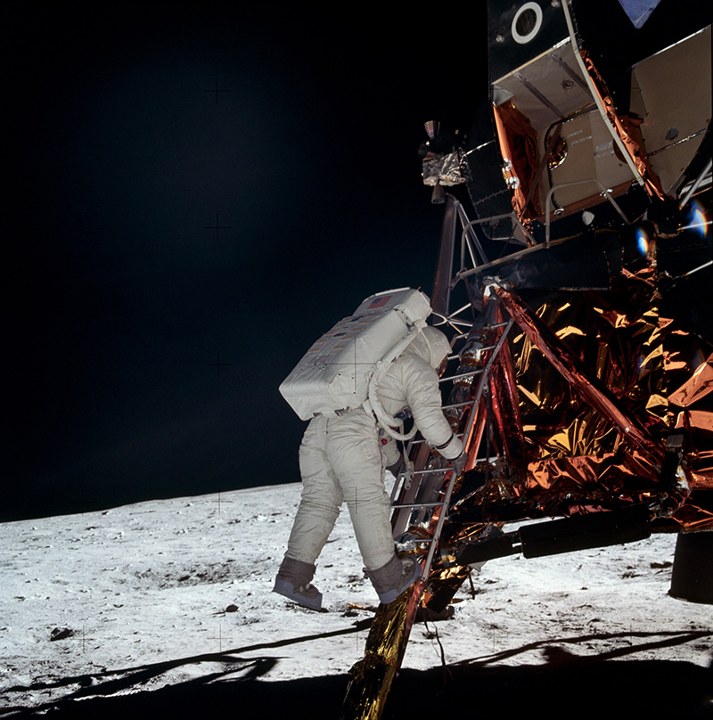 1969 Moon Landing Bermuda Sept 2019 (2)
