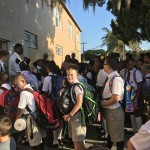Back To School Bermuda, September 10 2019 (2)