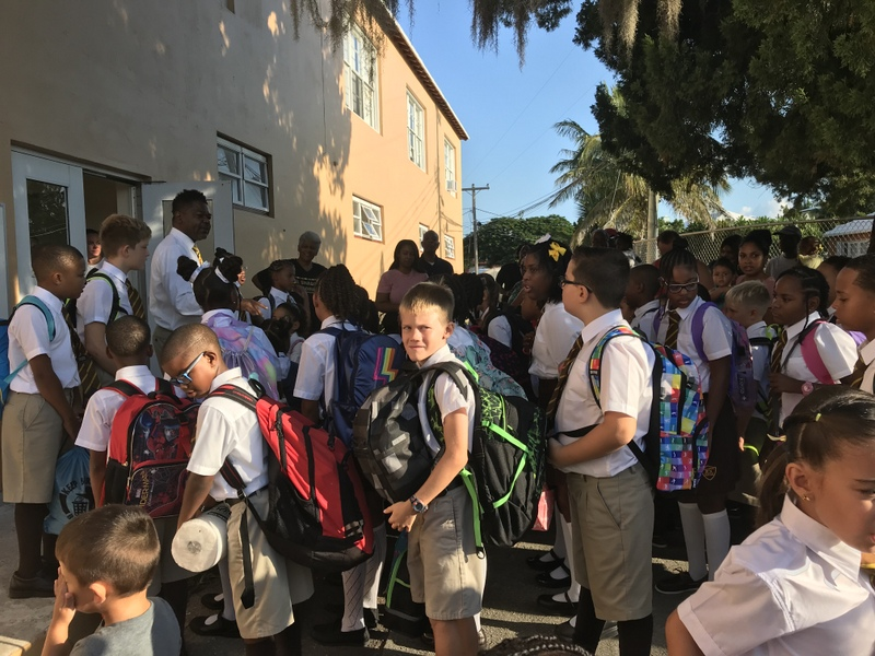 Back-To-School-Bermuda-September-10-2019-2