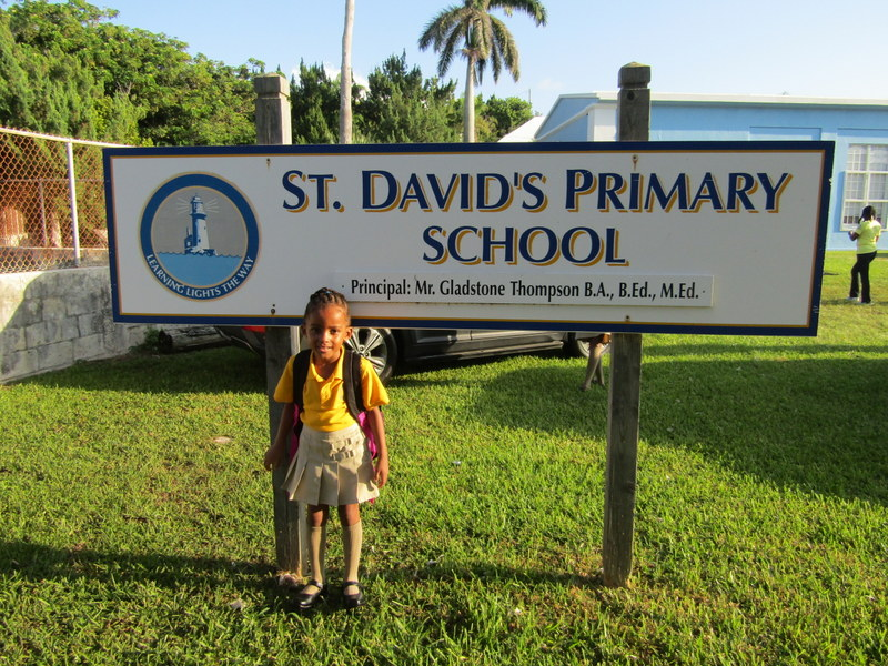 Back-To-School-Bermuda-September-10-2019-7