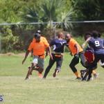 Bermuda Flag Football League Sept 15 2019 (13)