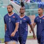 Bermuda vs Panama Football, September 5 2019-6604
