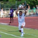 Bermuda vs Panama Football, September 5 2019-6676
