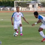 Bermuda vs Panama Football, September 5 2019-6760