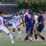 Bermuda vs Panama Football, September 5 2019-6786