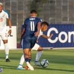 Bermuda vs Panama Football, September 5 2019-6854
