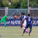 Bermuda vs Panama Football, September 5 2019-6977