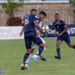 Bermuda vs Panama Football, September 5 2019-7077