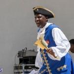 Carifta 2020 Holds Pep Rally At City Hall Bermuda, September 6 2019-7883