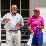 Carifta 2020 Holds Pep Rally At City Hall Bermuda, September 6 2019-7885