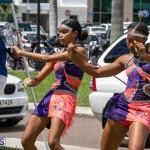 Carifta 2020 Holds Pep Rally At City Hall Bermuda, September 6 2019-7928