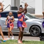 Carifta 2020 Holds Pep Rally At City Hall Bermuda, September 6 2019-7959