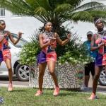 Carifta 2020 Holds Pep Rally At City Hall Bermuda, September 6 2019-8015
