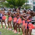 Carifta 2020 Holds Pep Rally At City Hall Bermuda, September 6 2019-8036